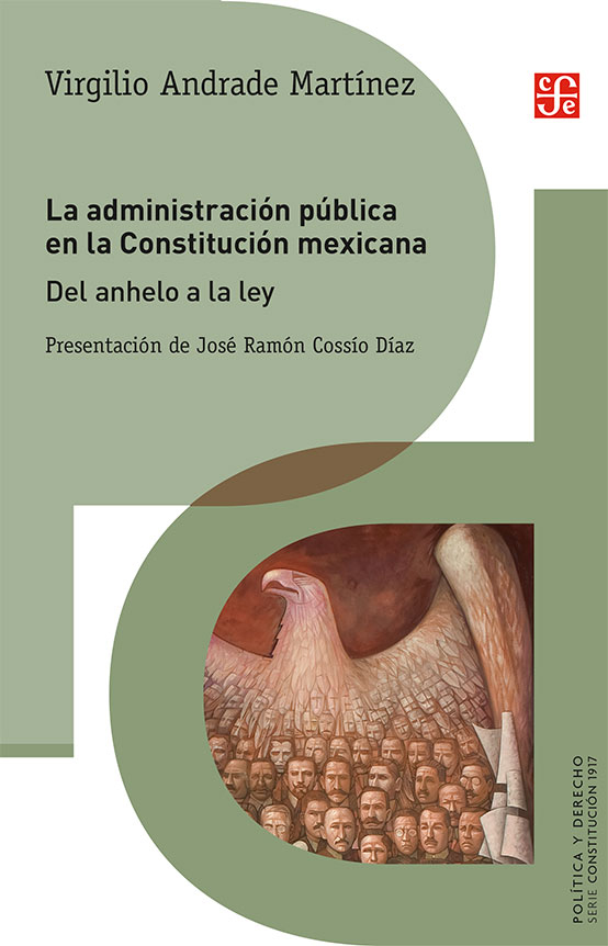 ADMINISTRACION PUBLICA EN LA CONSTITUCION MEXICANA, LA