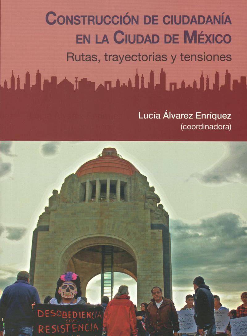 CONSTRUCCION DE CIUDADANIA EN LA CIUDAD DE MEXICO