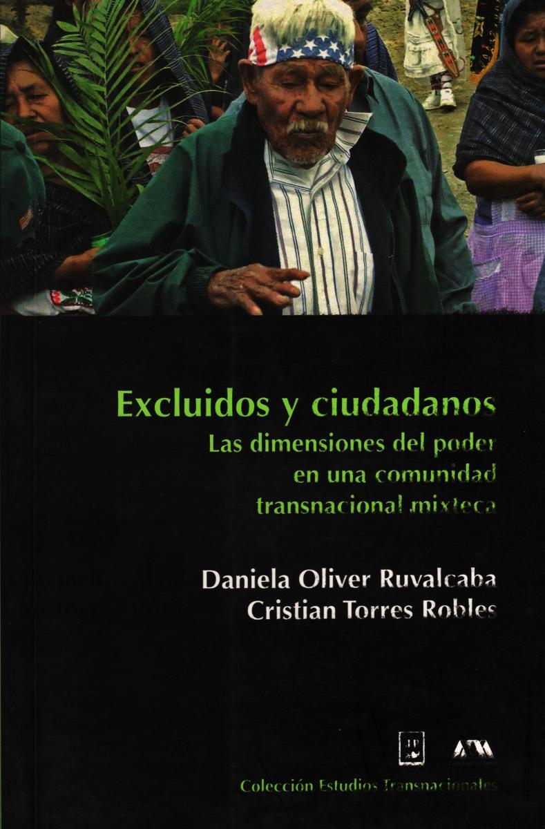 EXCLUIDOS Y CIUDADANOS