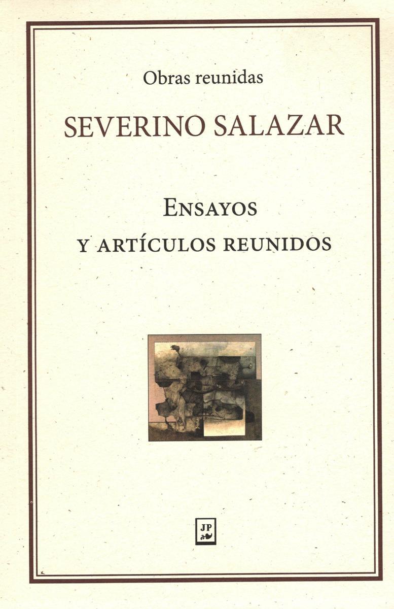 ENSAYOS Y ARTICULOS REUNIDOS