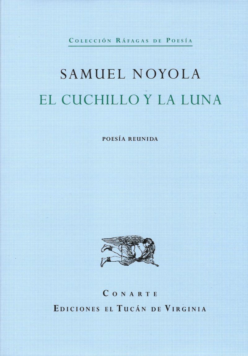 CUCHILLO Y LA LUNA, EL
