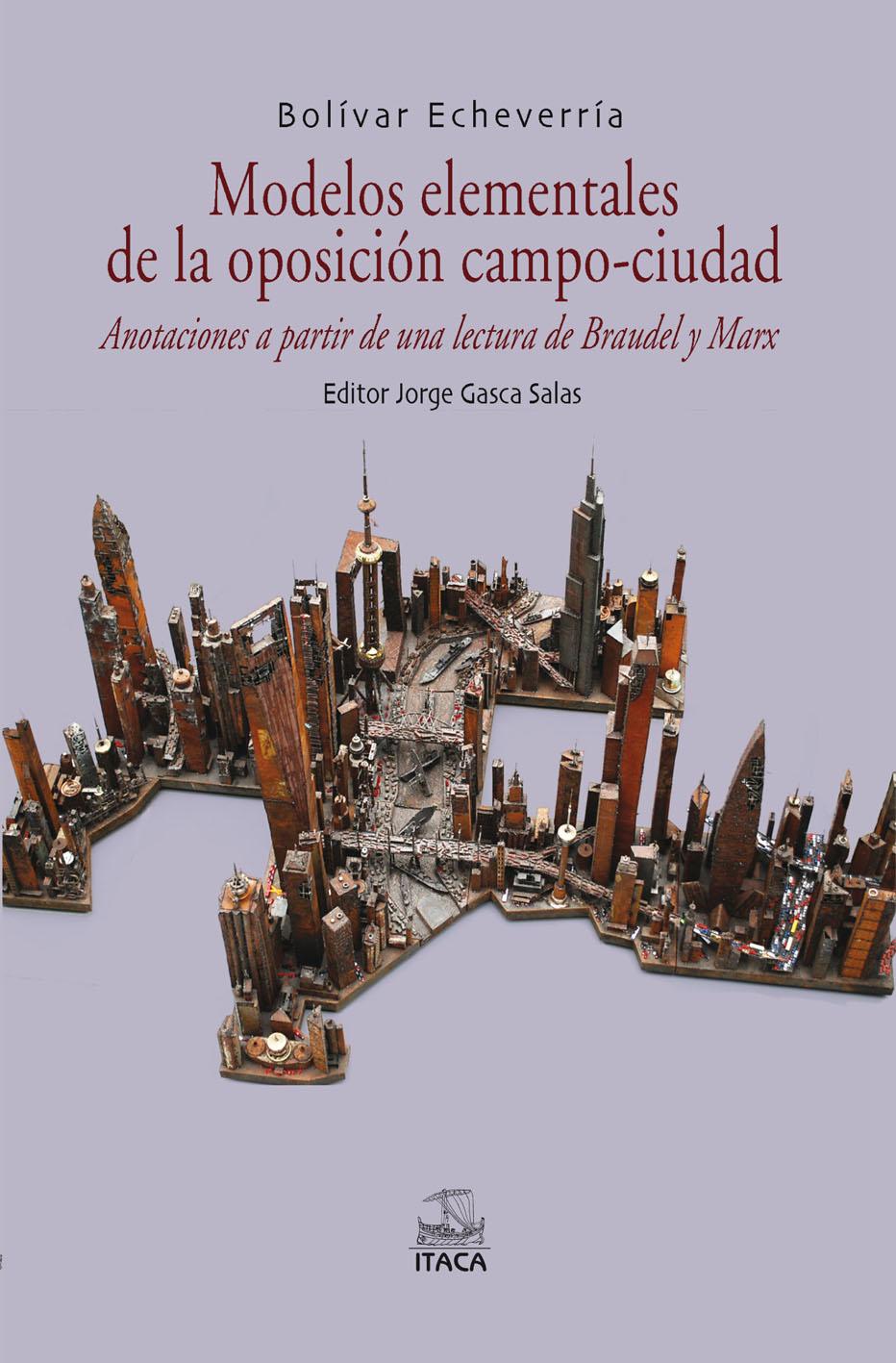MODELOS ELEMENTALES DE LA OPOSICION CAMPO-CIUDAD