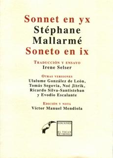 SONETO EN IX / SONNET EN YX
