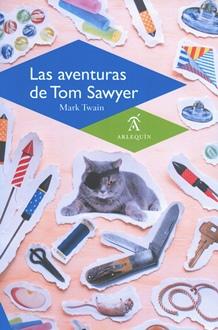AVENTURAS DE TOM SAWYER, LAS (2A ED.)