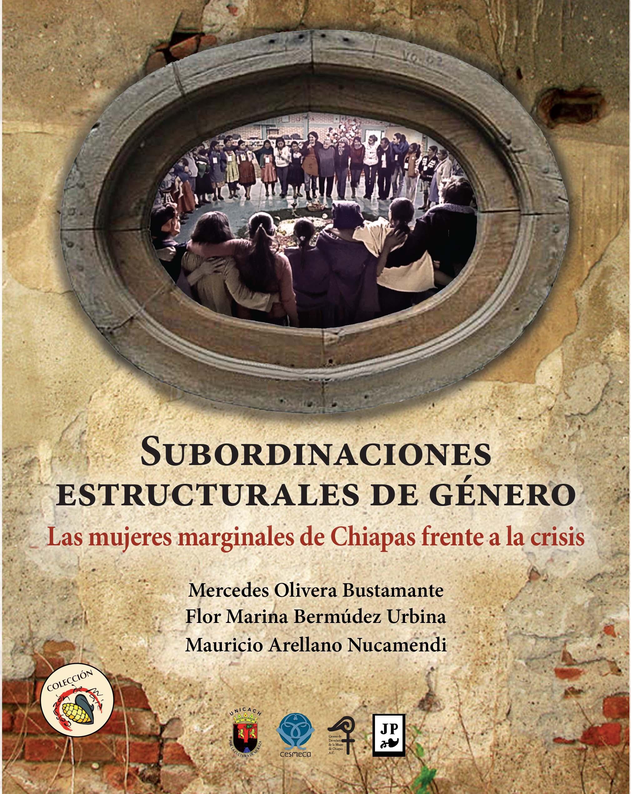 SUBORDINACIONES ESTRUCTURALES DE GENERO