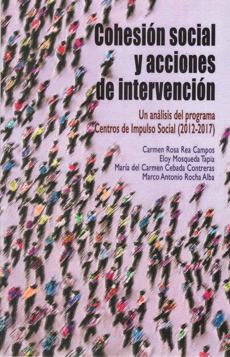 COHESION SOCIAL Y ACCIONES DE INTERVENCION