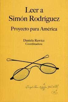 LEER A SIMON RODRIGUEZ