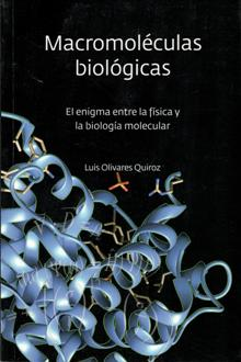 MACROMOLECULAS BIOLOGICAS