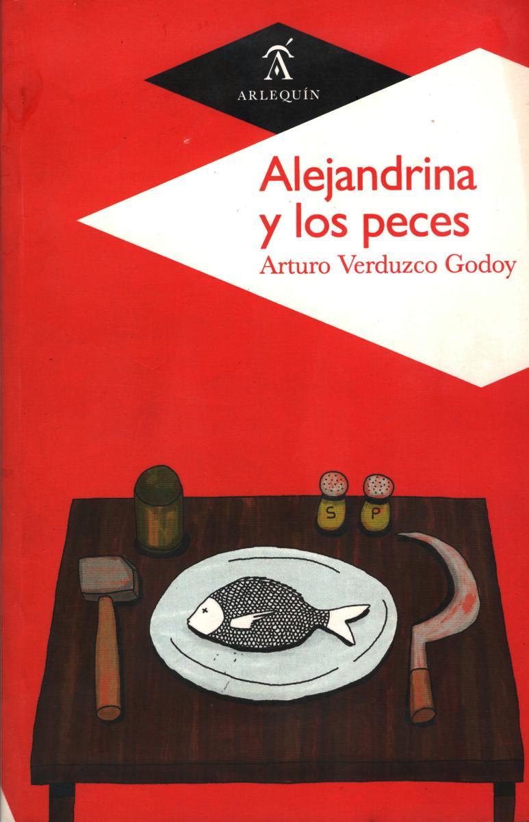 ALEJANDRINA Y LOS PECES