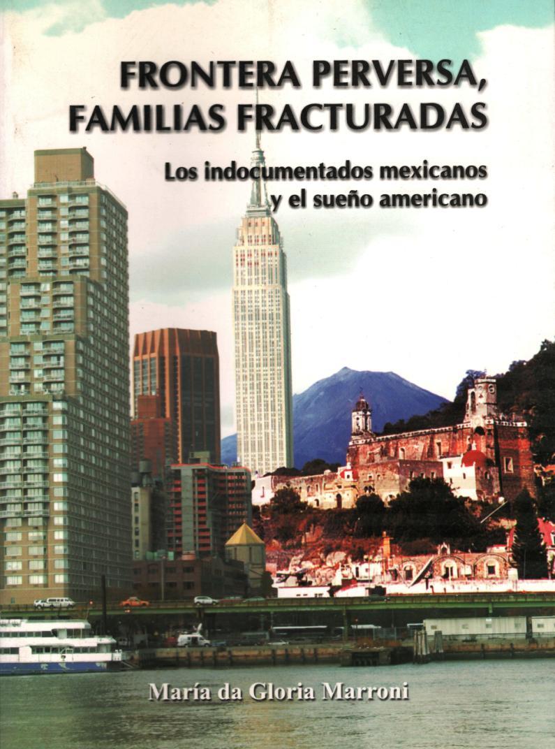 FRONTERA PERVERSA FAMILIAS FRACTURADAS