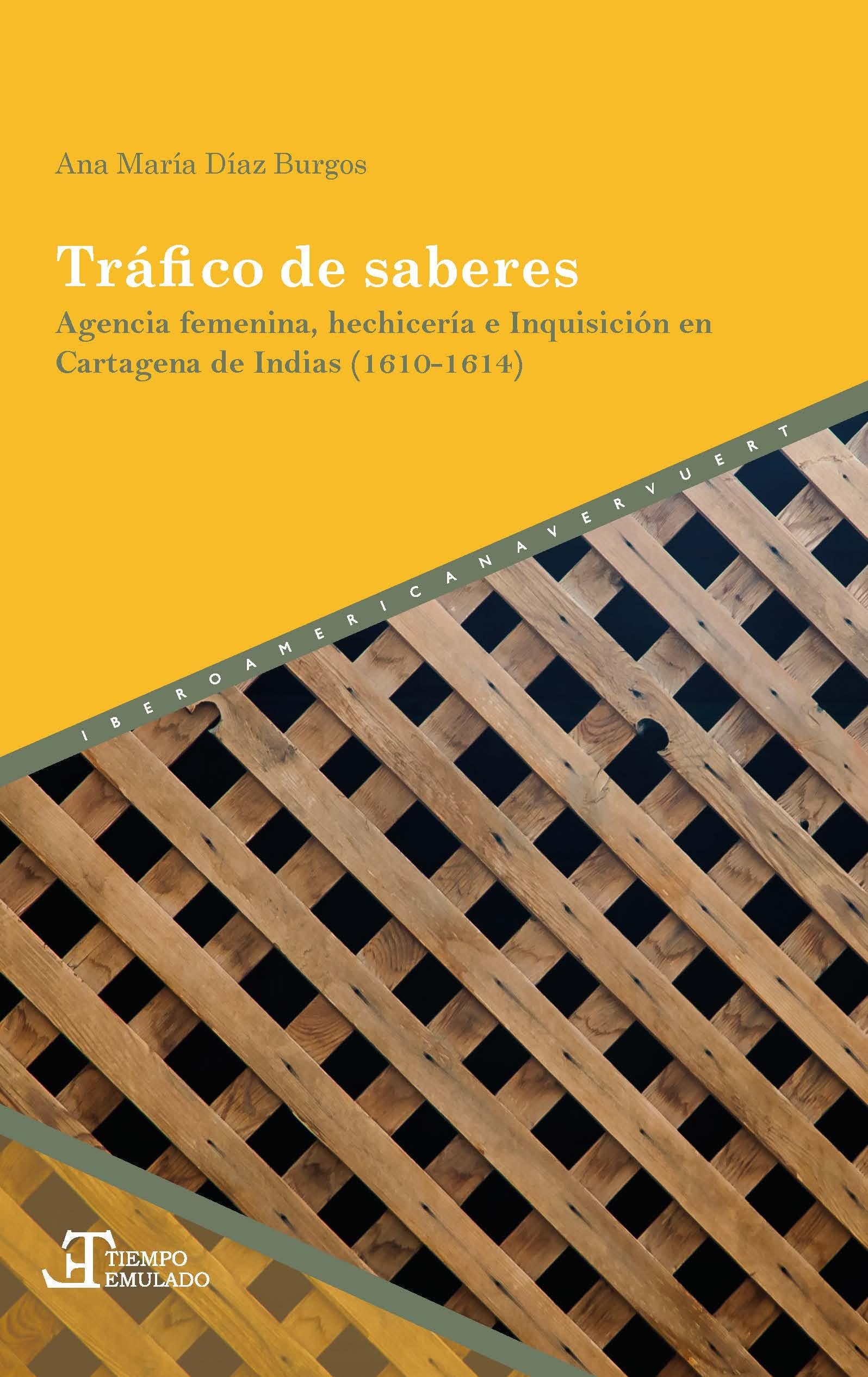 TRAFICO DE SABERES