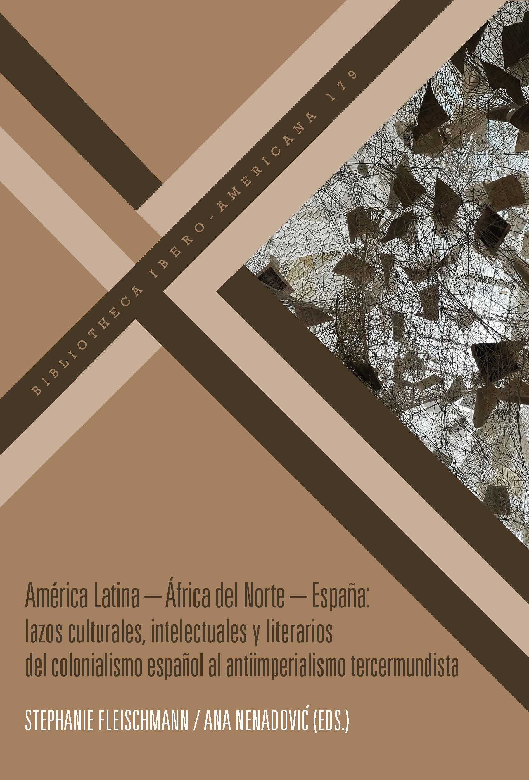 AMERICA LATINA  AFRICA DEL NORTE  ESPAÑA