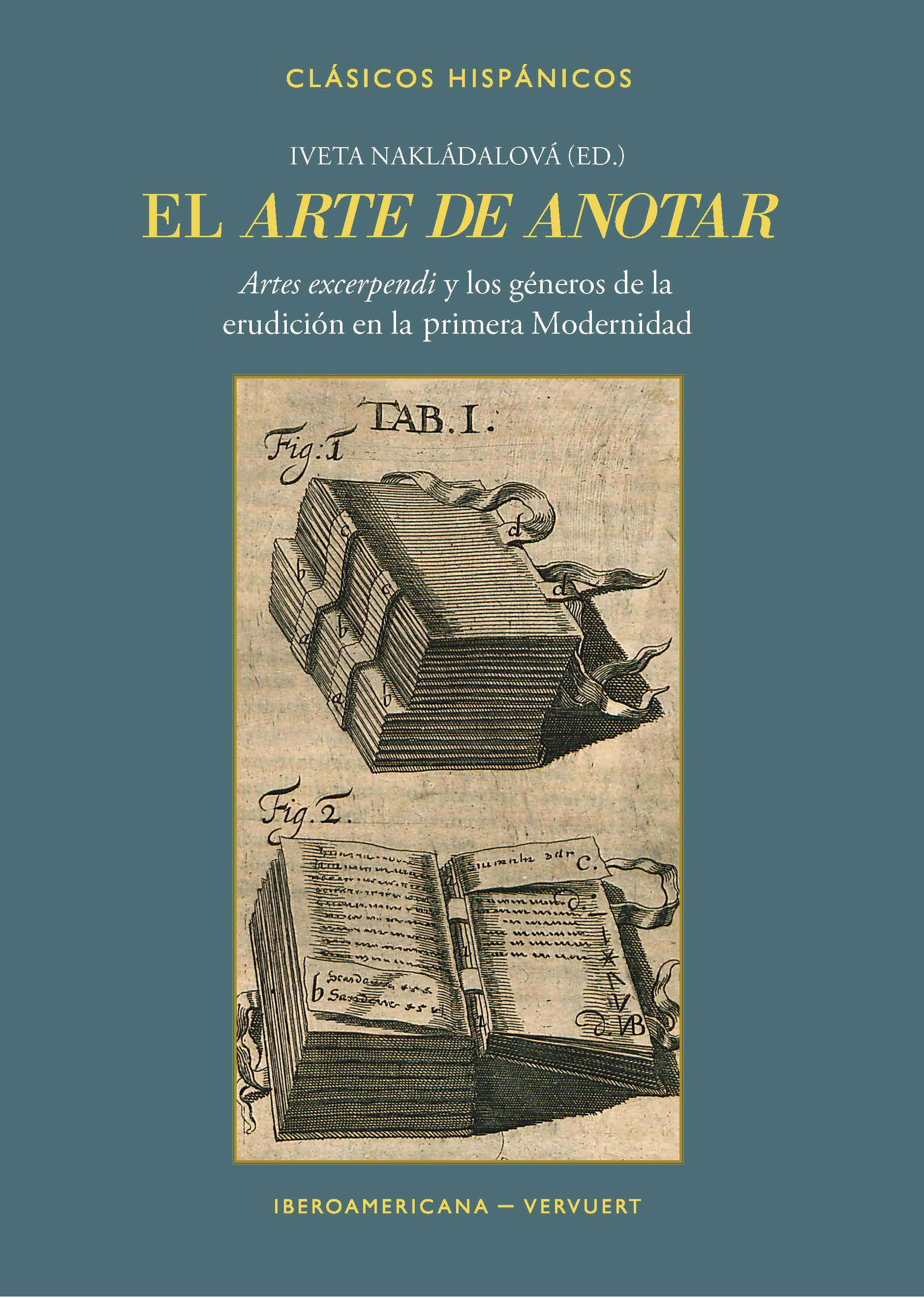 ARTE DE ANOTAR, EL