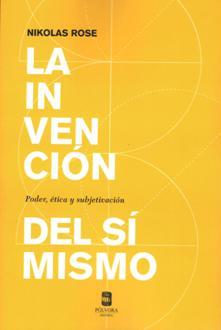 INVENCION DEL SI MISMO, LA