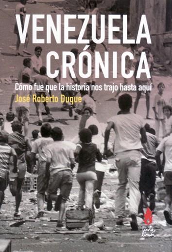 VENEZUELA CRONICA