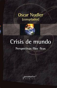 CRISIS DE MUNDO